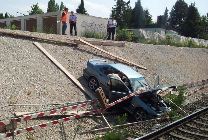 Autofahren in Bayern