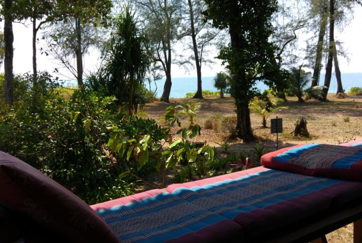 Sommer in Thailand